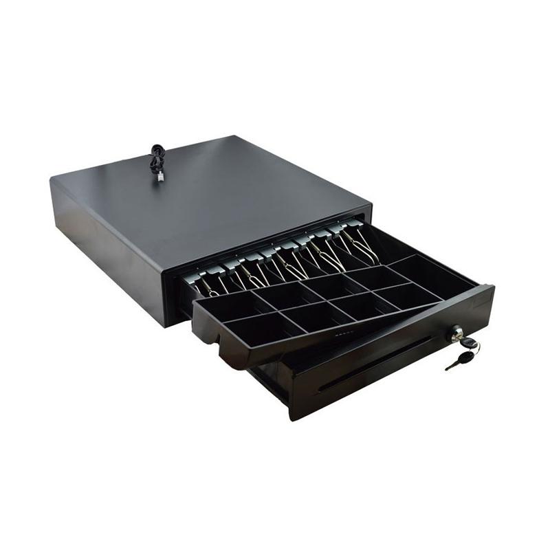 Oscan OCD-808, Tiroir Caisse RJ11 Automatique ou Manuelle