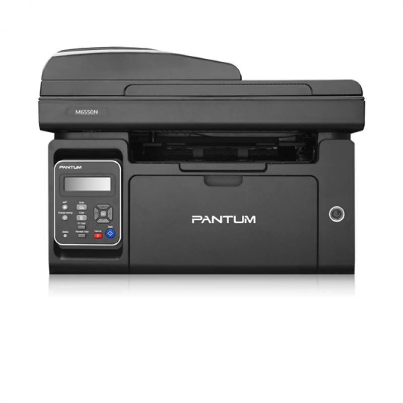 Pantum M6550N, Imprimante laser Monochrome Multifonction