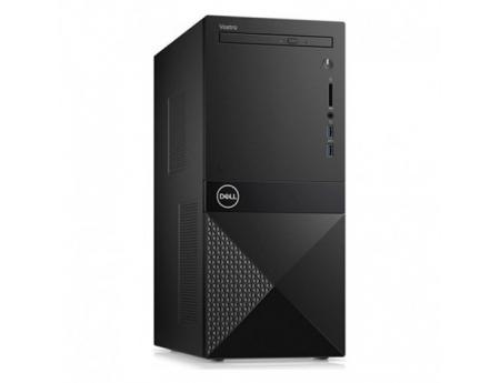 Dell Vostro 3670, Pc de bureau Intel Core i7-8700, Ram 8 Go, 1 To