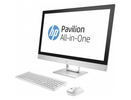 ALL IN ONE HP AIO Pavilion 27-r000nk  i7 - 7 ème Gén - 8 Go - 1 To