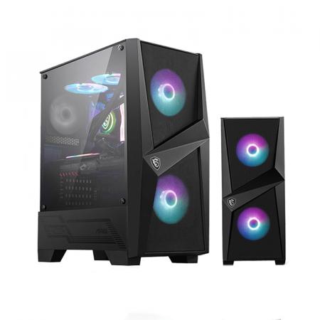 PC de bureau Gamer SPIRIT R5 LIGHT Ryzen 5 Ram 8Go 240 Go SSD GTX 1660 Super