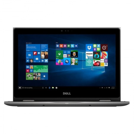 Notebook DELL Inspiron 5378  i3- 7 Gén - 4GB -1 To