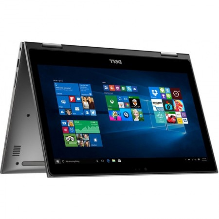Notebook DELL Inspiron 5378 - i5 - 7 Gén - 8GB - 256 SSD