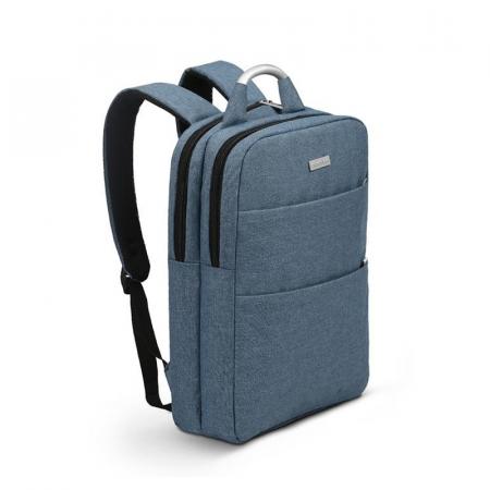 """Sac à Dos Promate Nova Pour Notebook 15.6"""" Bleu"""