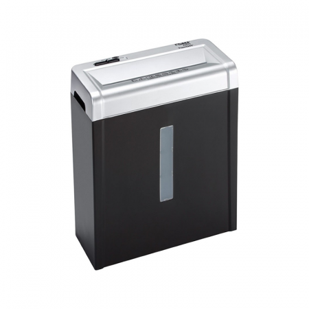 RoDahle 22017, destructeur de papier A4 à 12 litres