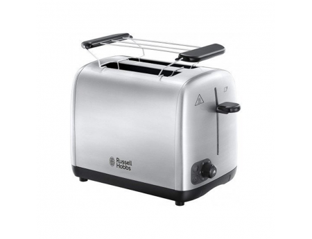 Russell Hobbs 24080-56, Grille pain Multifonction à 2 fentes larges