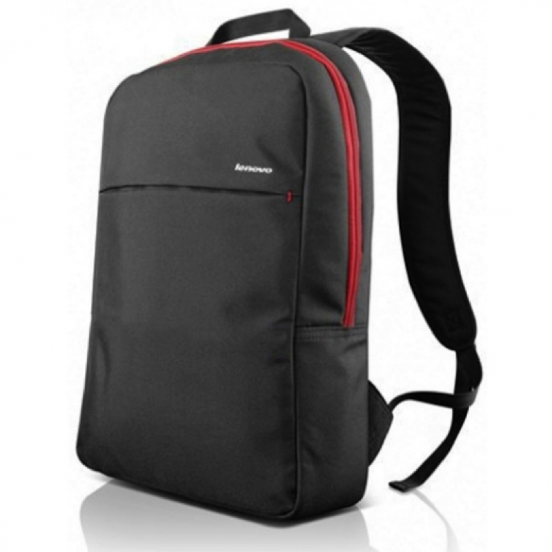 Sac à dos Lenovo Noire & Rouge pour Notebook 15.6 pouces