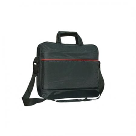 Sacoche de transport noire pour Notebook 15.6 pouces