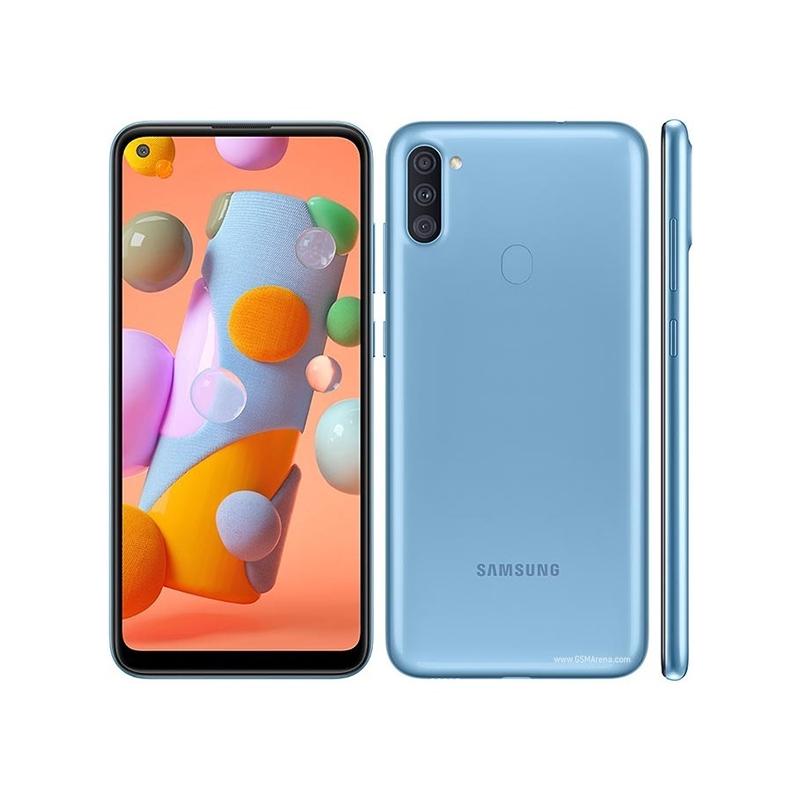 Samsung Galaxy A11, Smartphone Android entrée de gamme 32 Go débloqué