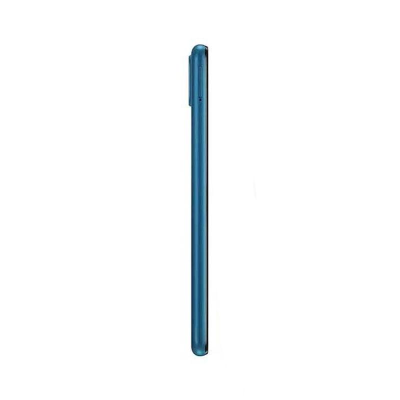 Samsung Galaxy A12, Smartphone Android milieu de gamme 128 Go Bleu