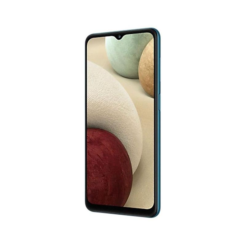 Samsung Galaxy A12, Smartphone Android milieu de gamme 64 Go Noir