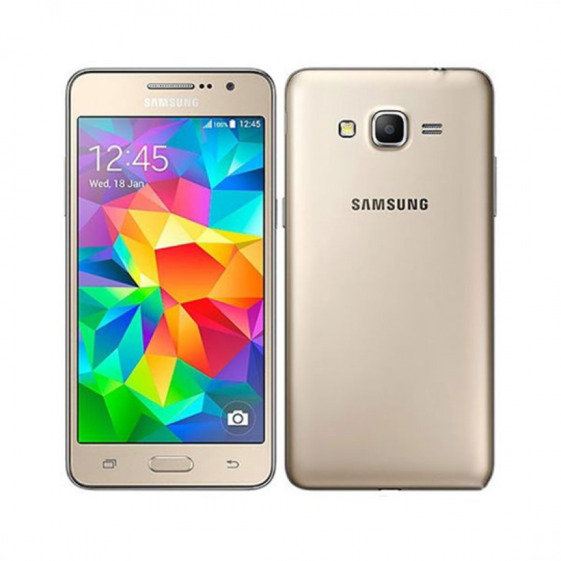 Samsung Galaxy Grand Prime Plus 4G