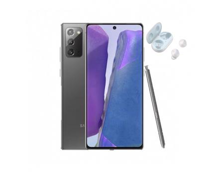 Samsung Galaxy Note 20, Smartphone haut de gamme 256 Go Noir
