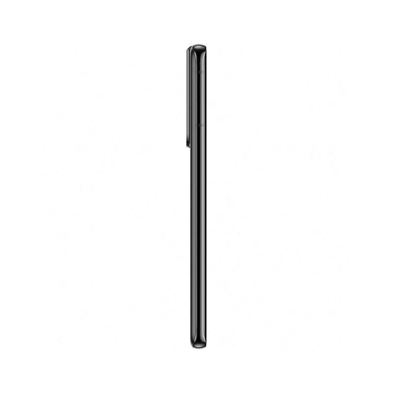 Samsung Galaxy S21 Ultra, Smartphone Android haut de gamme 256 Go Noir