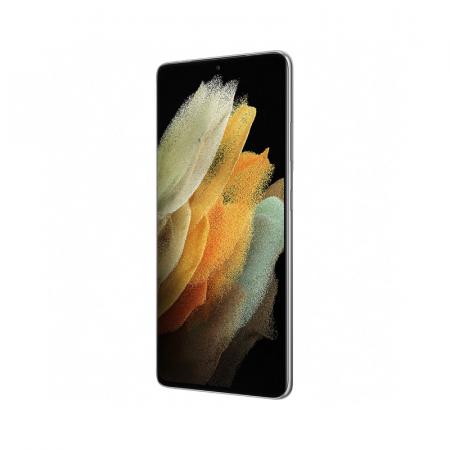 Samsung Galaxy S21 Ultra, Smartphone Android haut de gamme 256 Go Silver