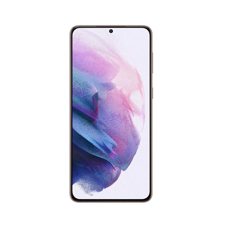 Samsung Galaxy S21, Smartphone Android haut de gamme 128 Go Violet