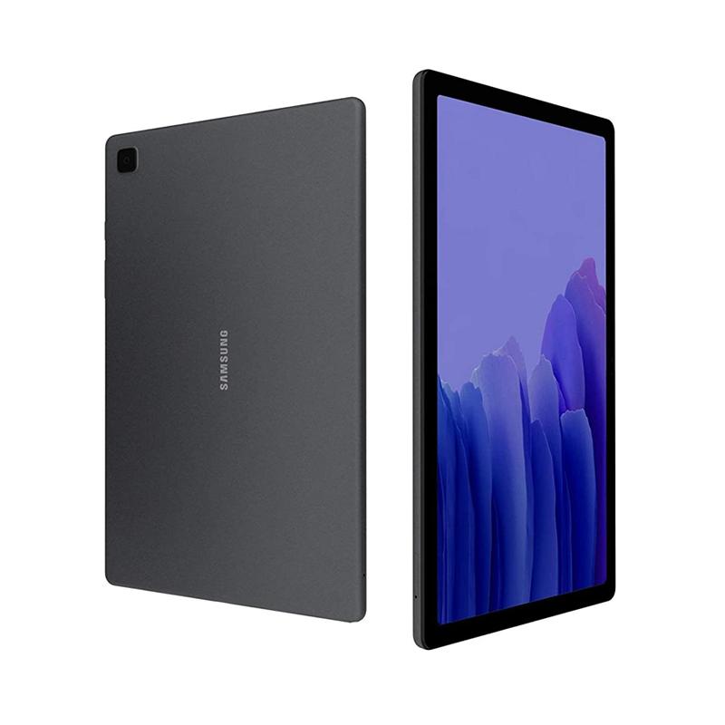 Samsung Galaxy Tab A7, Tablette Tactile 10.4 pouces 32Go RAM 3Go 4G Wi-Fi Gris