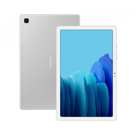 Samsung Galaxy Tab A7, Tablette Tactile 10.4 pouces 32Go RAM 3Go 4G Wi-Fi Silver