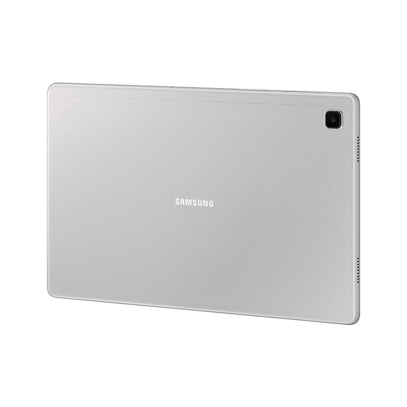 Samsung Galaxy Tab A7, Tablette Tactile 10.4 pouces 32Go RAM 3Go 4G Wi-Fi Silver