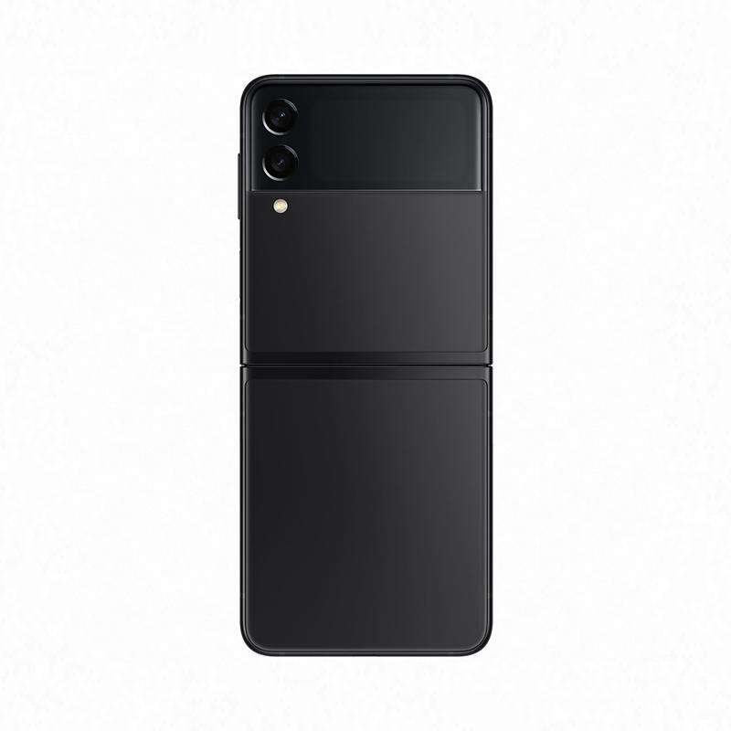 Samsung Galaxy Z Flip3 5G, Smartphone Android Haut de gamme 256 Go Noir