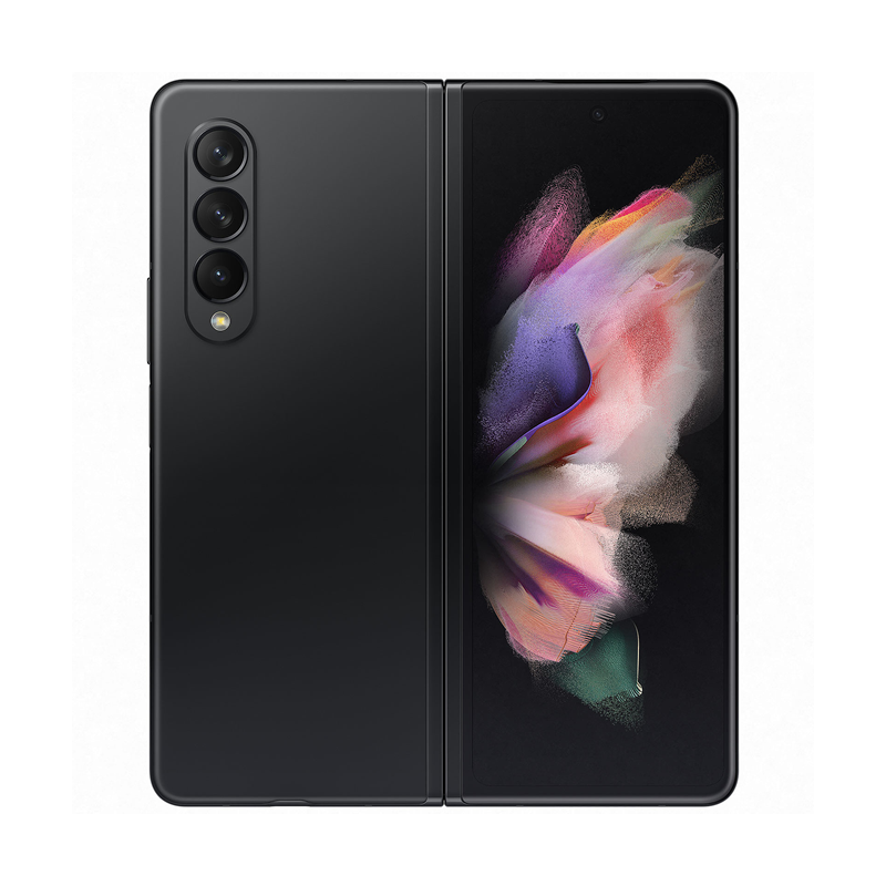 Samsung Galaxy Z Fold3 5G, Smartphone Android Haut de gamme 256 Go Noir