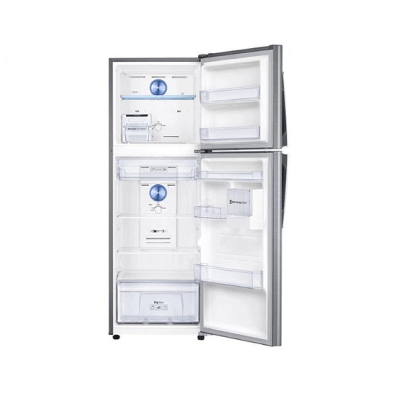 Samsung RT37K5100S8, Réfrigérateur Twin Cooling Plus, 300L, Silver