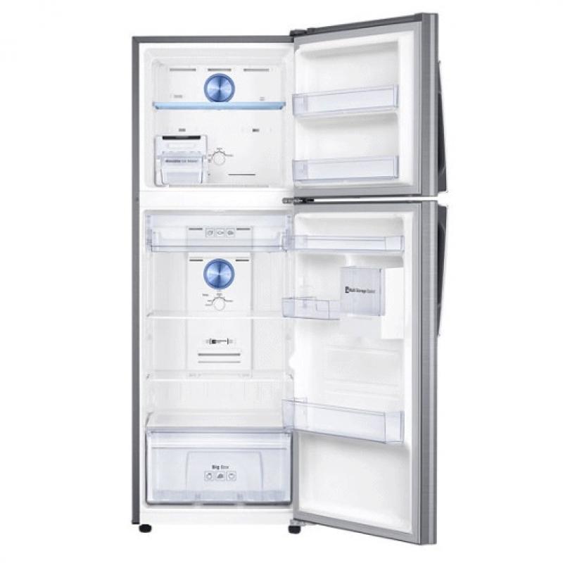 Samsung RT40K5100SP, Réfrigérateur Twin Cooling Plus, 321L, Silver