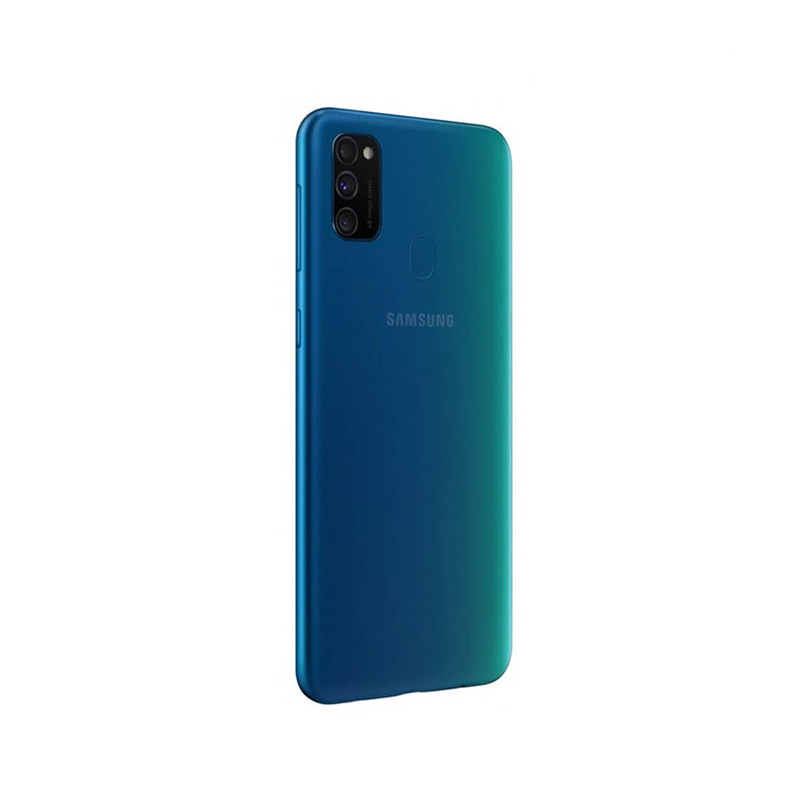 Samsung Galaxy M30s, Smartphone Android 64 Go entré de gamme débloqué