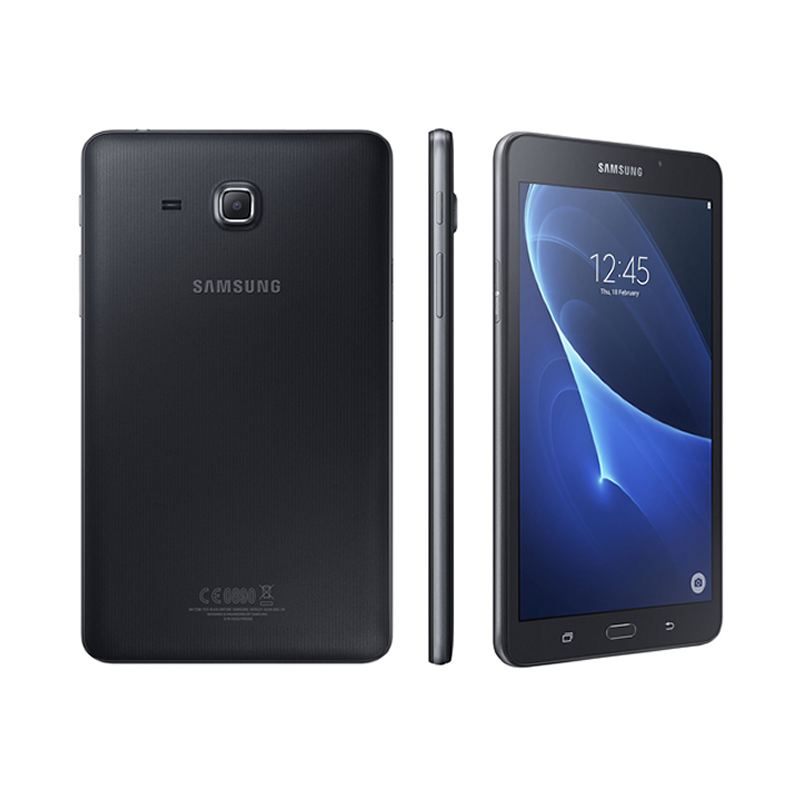 Samsung Galaxy Tab A, Tablette tactile 7 pouces 8Go 4G LTE WiFi