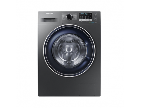 Samsung WW70J5555FX, Machine à laver automatique 7 Kg Eco-Bubble