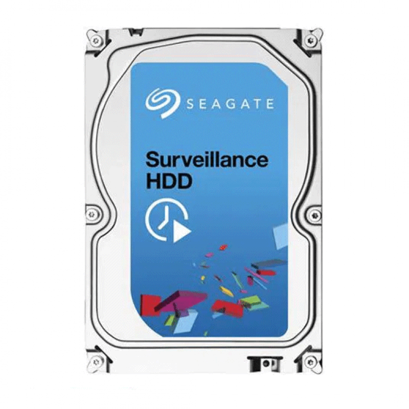 Seagate ST2000VX008, Disque dur interne Surveillance HDD de 2To