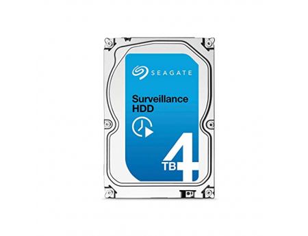 Seagate ST4000VX007, Disque dur interne Surveillance HDD de 4To
