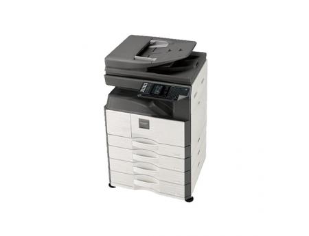 SHARP AR-6031NV, Photocopieur Multifonction Monochrome A3
