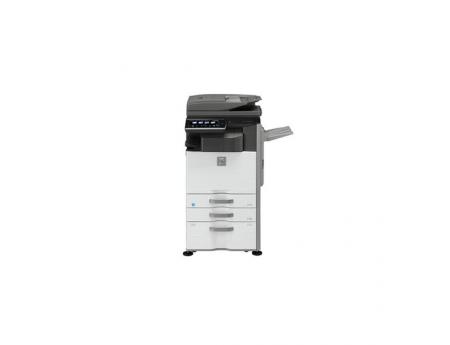 SHARP AR-B351T, Photocopieur Multifonction Monochrome A4