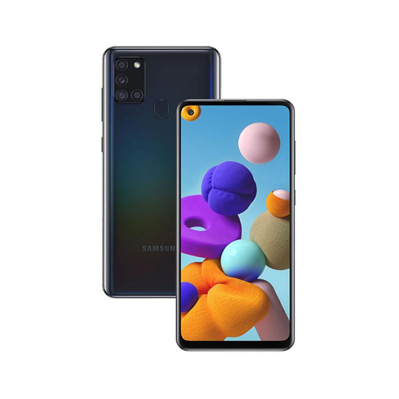 Samsung Galaxy A21s, Smartphone Android entrée de gamme 64 Go débloqué