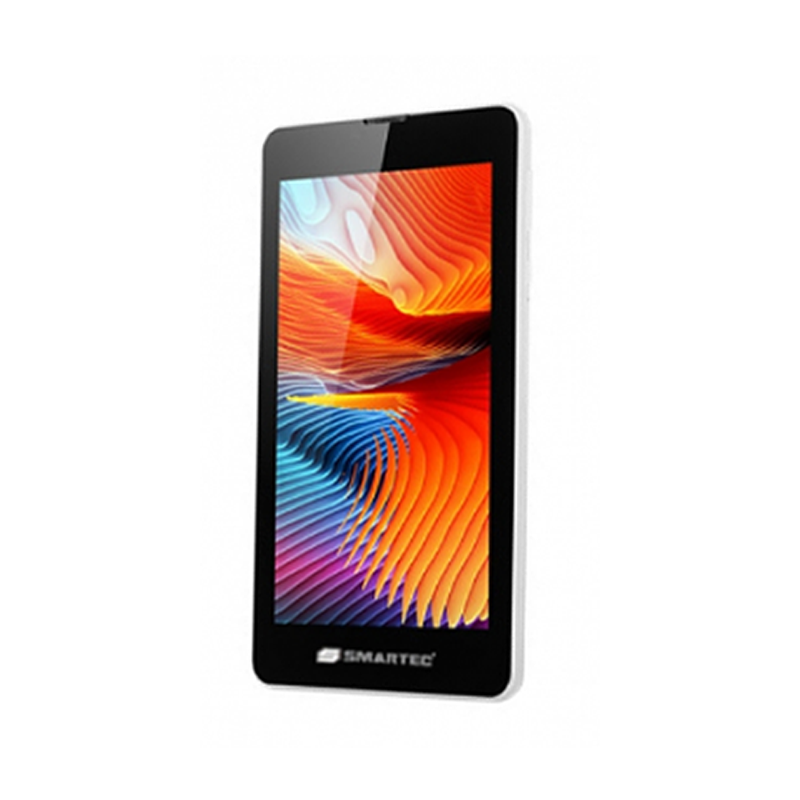 Smartec Tab S4, Tablette tactile Android 7 Pouces 16 Go Silver