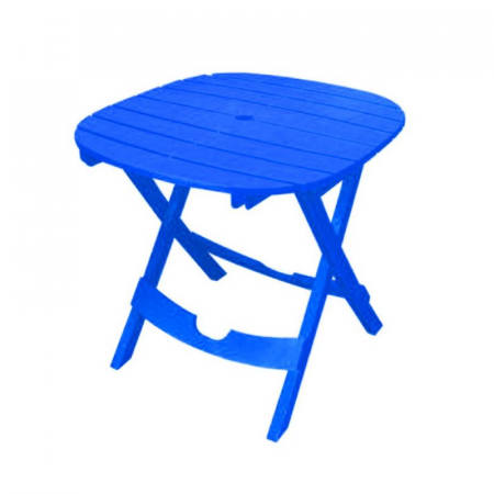 Table Pliable Portable RUSPINA de Sotufab en Bleu - TP020
