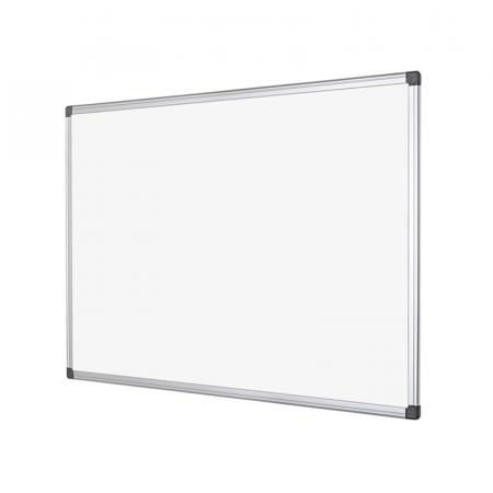 Tableau Blanc Cadre aluminium 100 x 200 cm