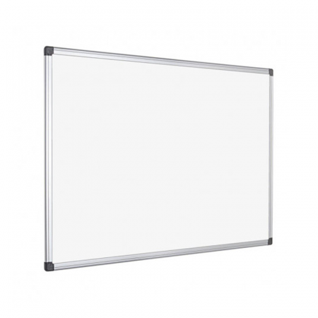 Tableau Blanc Cadre aluminium 90 x 120 cm