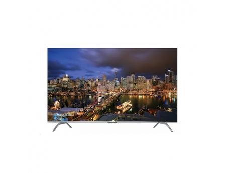 TELEFUNKEN TV55G3A, Téléviseur 55 Pouces Ultra HD 4K Android Smart TV
