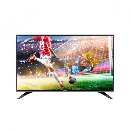 Tornado 32ES9500E, Téléviseur Smart LED 32 Pouces HD avec Récepteur intégré