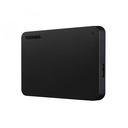 "ToShiba CANVIO BASICS, Disque dur externe format 2.5"" de capacité 2To USB 3.0"