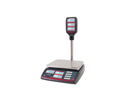 Balance électronique T-SCALE WSP 15-30Kg Avec Colonne