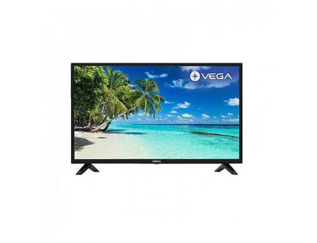 Vega F50F1UB, Téléviseur 50 Pouces UHD Smart Android + Récepteur intégré