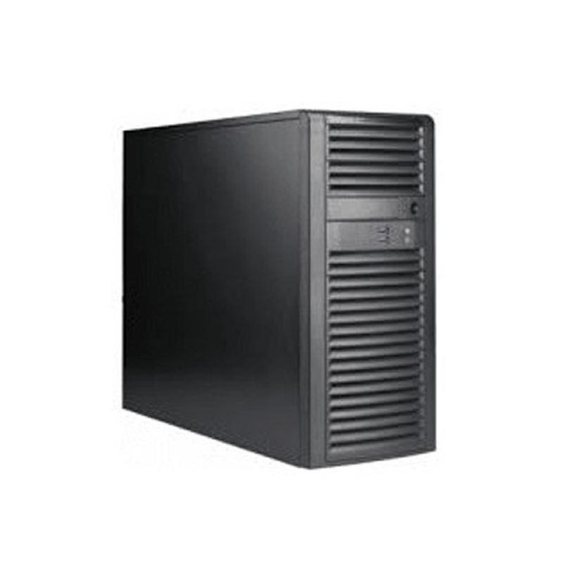 Versus E5-2683V4, Station de calcul à 2 CPU Intel Xeon Ram 64Go, 1To