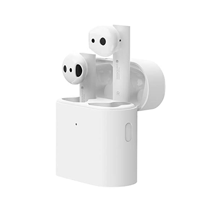 Xiaomi Mi True, Écouteurs Sans Fil Earphones 2 Bluetooth 5.0 en Blanc