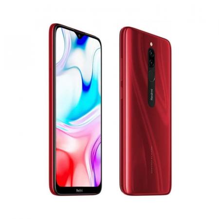 Xiaomi Redmi 8, Smartphone milieu de gamme 32 Go débloqué