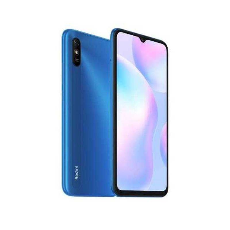 Xiaomi Redmi 9A, Smartphone milieu de gamme 32 Go Bleu