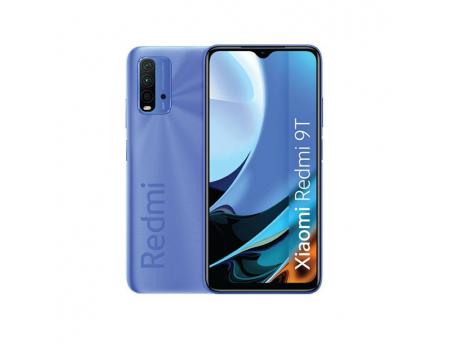 Xiaomi Redmi 9T, Smartphone Android milieu de gamme 128 Go Bleu