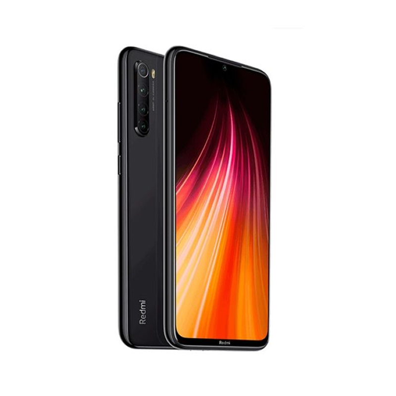 Xiaomi Redmi Note 8, Smartphone milieu de gamme 64 Go débloqué